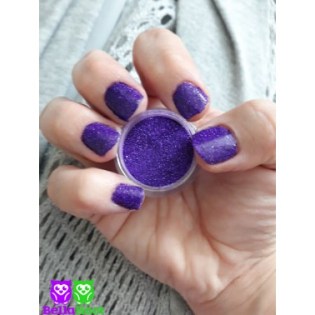 Dip Powder - Exclusive - Sparkle Violet