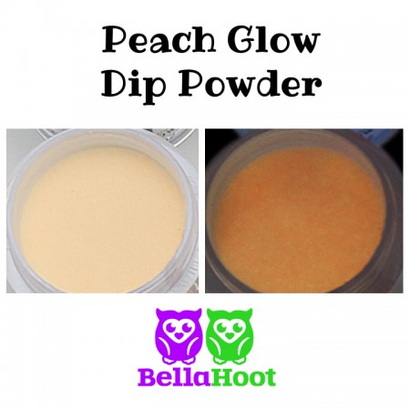 Dip Powder - Glow Peach