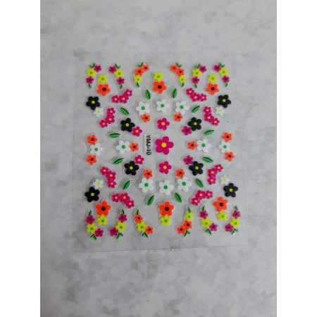 Embellishment - Florist