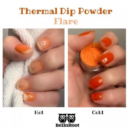 Dip Powder - Thermal Flare