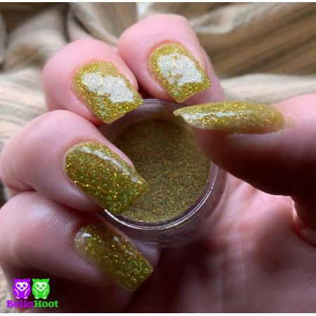 Dip Powder - Holo Pixie Dust