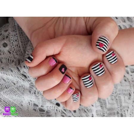 Mommy & Me - Love my Stripes