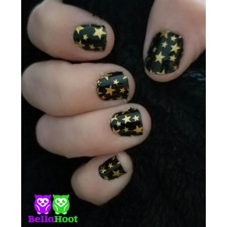 Premium Gold Star