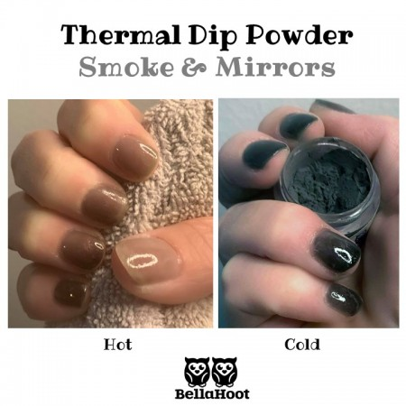 Dip Powder - Thermal Smoke & Mirrors