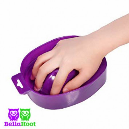Removal Tray - Purple