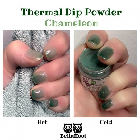 Dip Powder - Thermal Chameleon