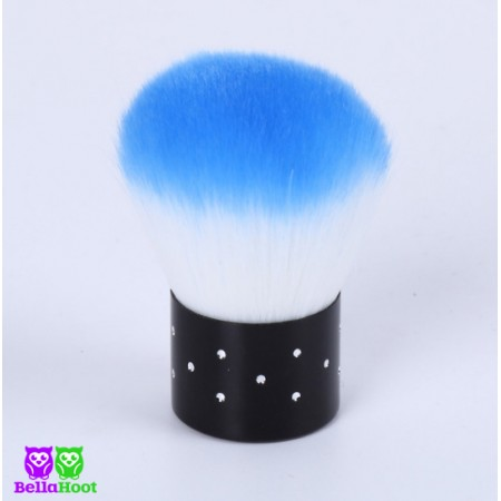 Nail Brush - Blue