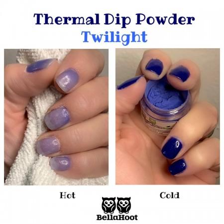 Dip Powder - Thermal Twilight